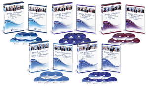 DVD Home Study Programs