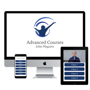 Advanced Courses with John Maguire